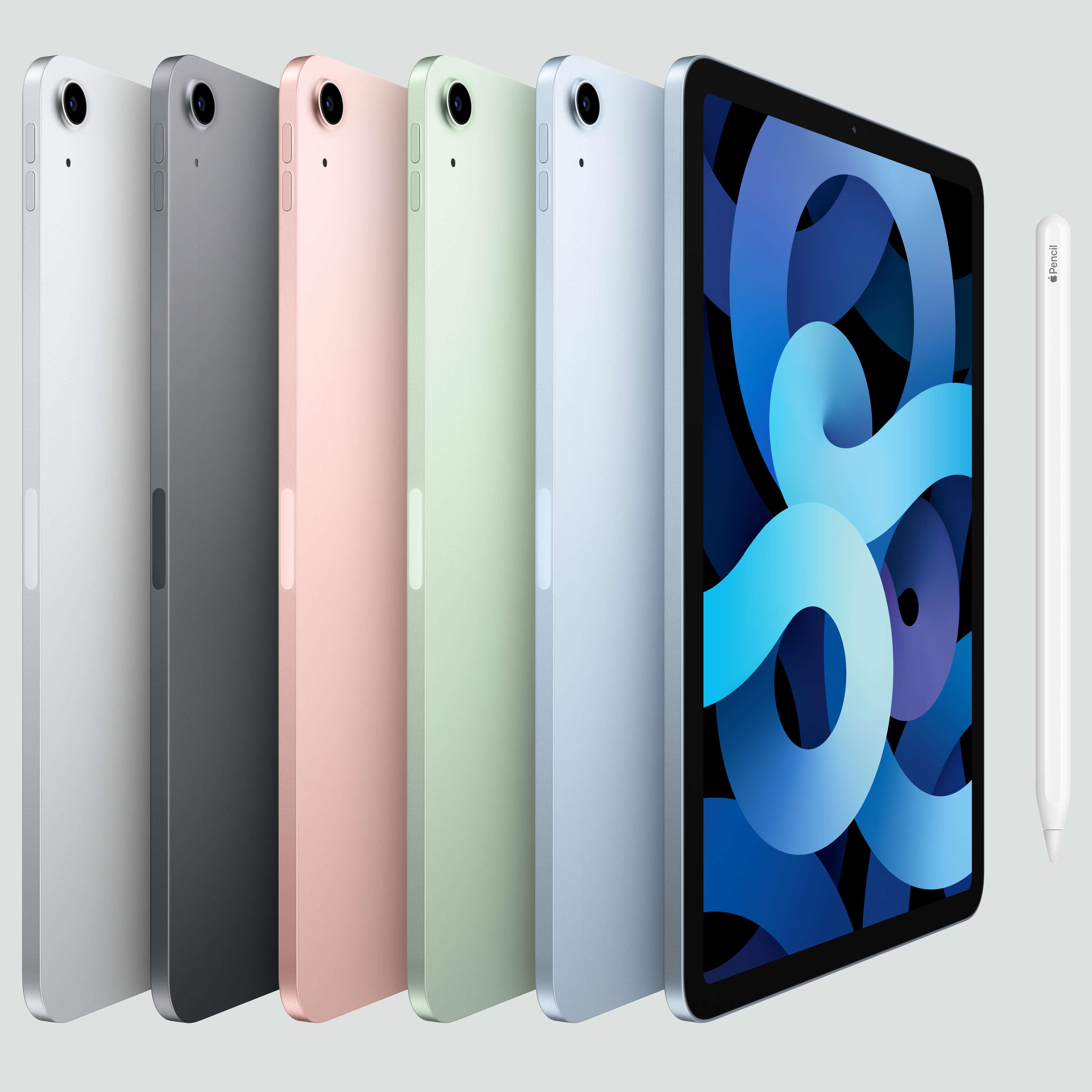 iPad Air (4th gen) tuoteperhe
