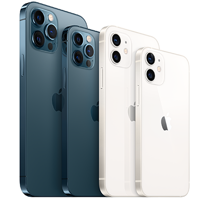 iPhone 12 product family
