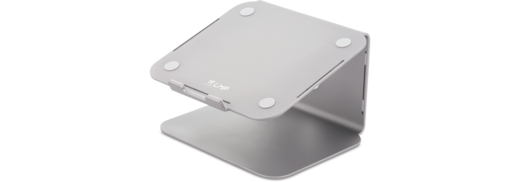 "LMP Pro Stand for 12""-17"" notebook - Space Grey"