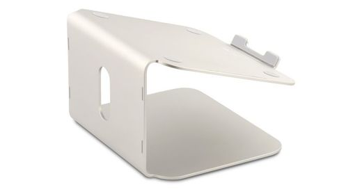 "LMP Pro Stand for 12""-17"" notebook - Silver"