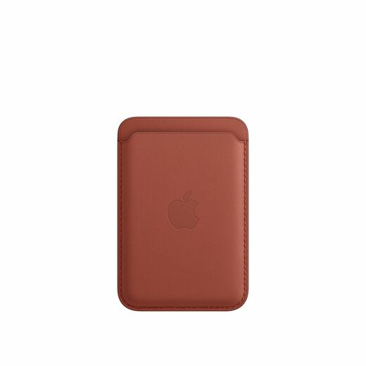 Apple iPhone Leather Wallet  MagSafe - Arizona