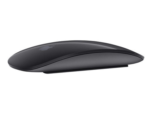 Apple Magic Mouse 2, Space Grey (tähtiharmaa)