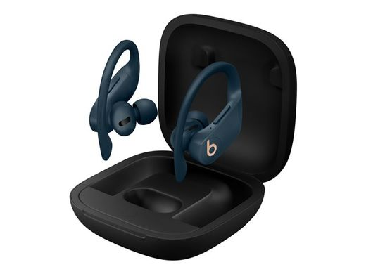 Beats Powerbeats Pro Totally Wireless Earphones, Navy