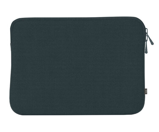 "MW SEASONS sleeve MB Pro & Air 13"" USB-C Perfect-fit sleeve with memory foam Blue"