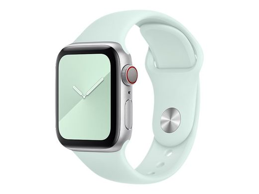 Apple Watch 40mm Seafoam Sport Band – Regular