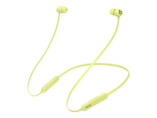 Beats Flex - All-Day Wireless Earphones - Yuzu Yellow