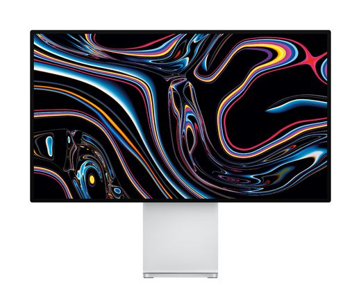 Apple Pro Display XDR, display stand is sold separately