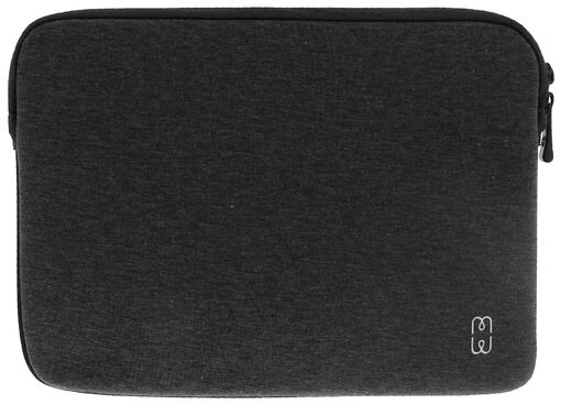 "MW SHADE sleeve MB Pro & Air 13"" USB-C memory foam and inside lining Anthracite"