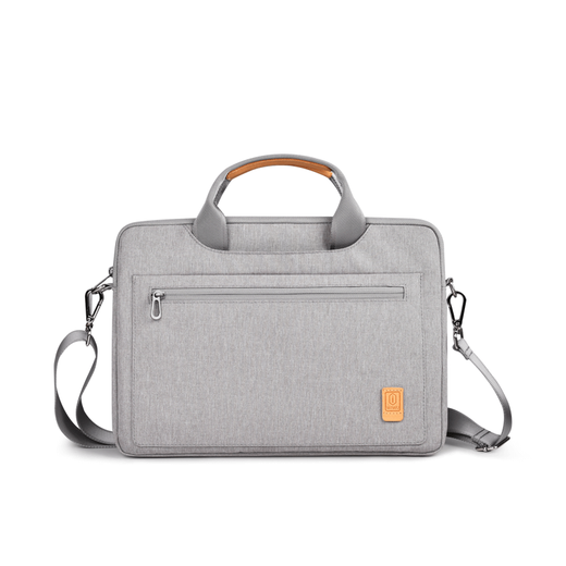 "WIWU Pioneer Handbag for 13"" laptop, Gray"