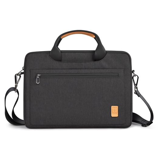 "WIWU Pioneer Handbag for 16""/15.4"" laptop,  Black"