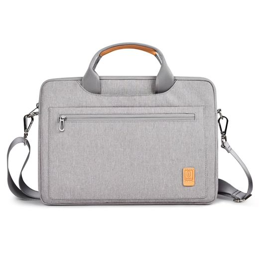 "WIWU Pioneer Handbag for 16""/15.4"" laptop,  Gray"
