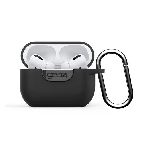 GEAR4 Apollo Apple Airpod Pro Case Black