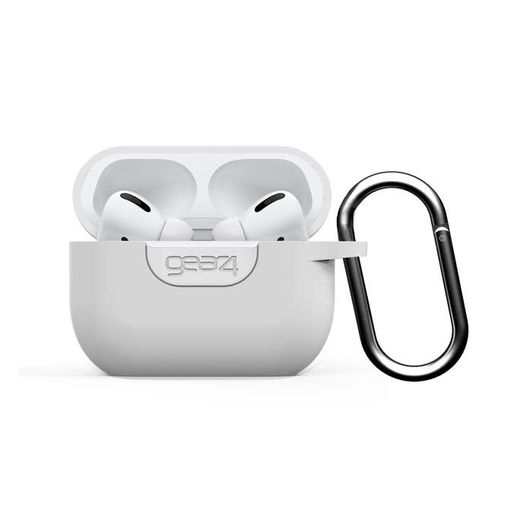 GEAR4 Apollo Apple Airpod Pro Case White