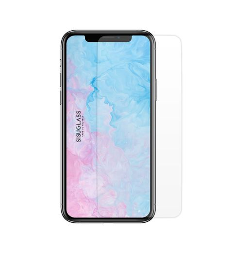 SISUGLASS iPhone 11 / XR PRIVACY GLASS