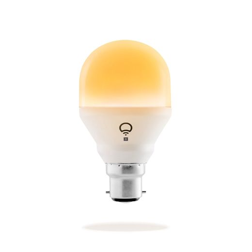 LIFX Mini Day & Dusk E27 (A60), 800 Lumens LED (9 W, 1500-4000 K), 1 pack